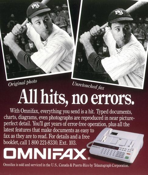 Omnifax