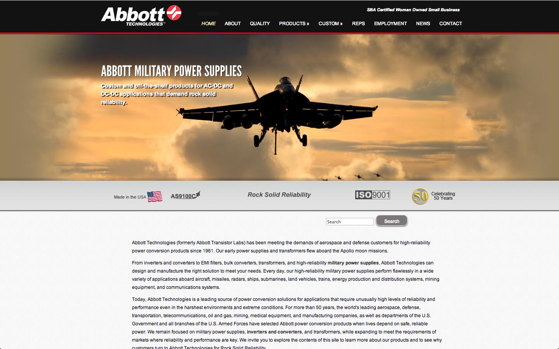 Abbott Technologies