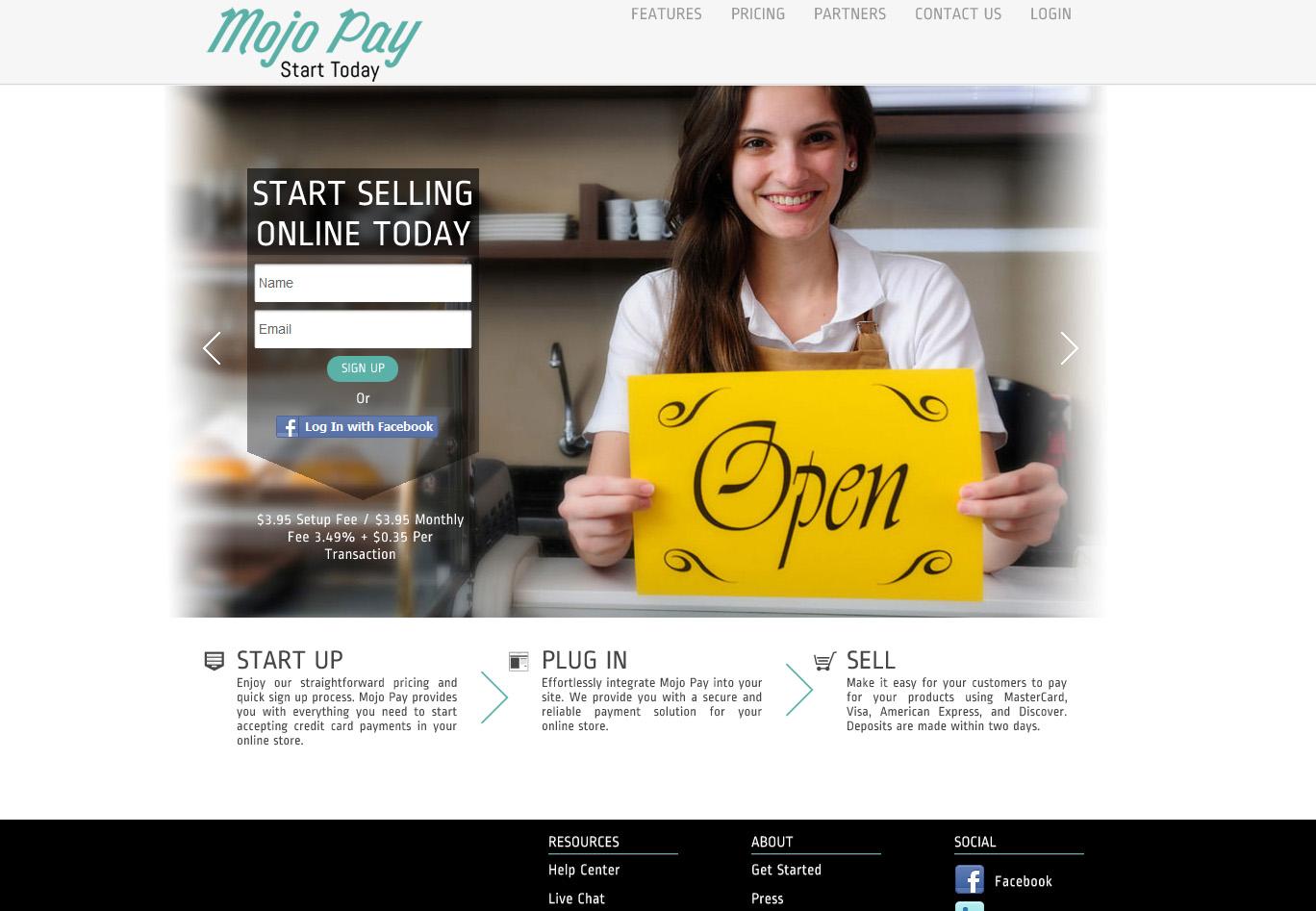 Mojo Pay
