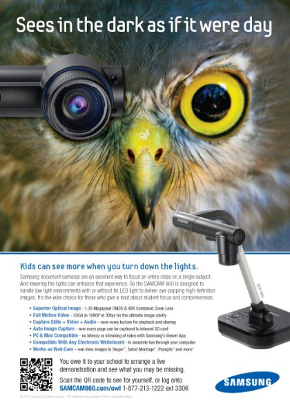 SAM-OWL