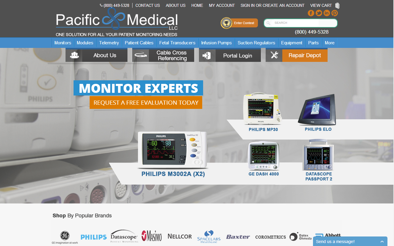 Pacific Medical LLC (1)