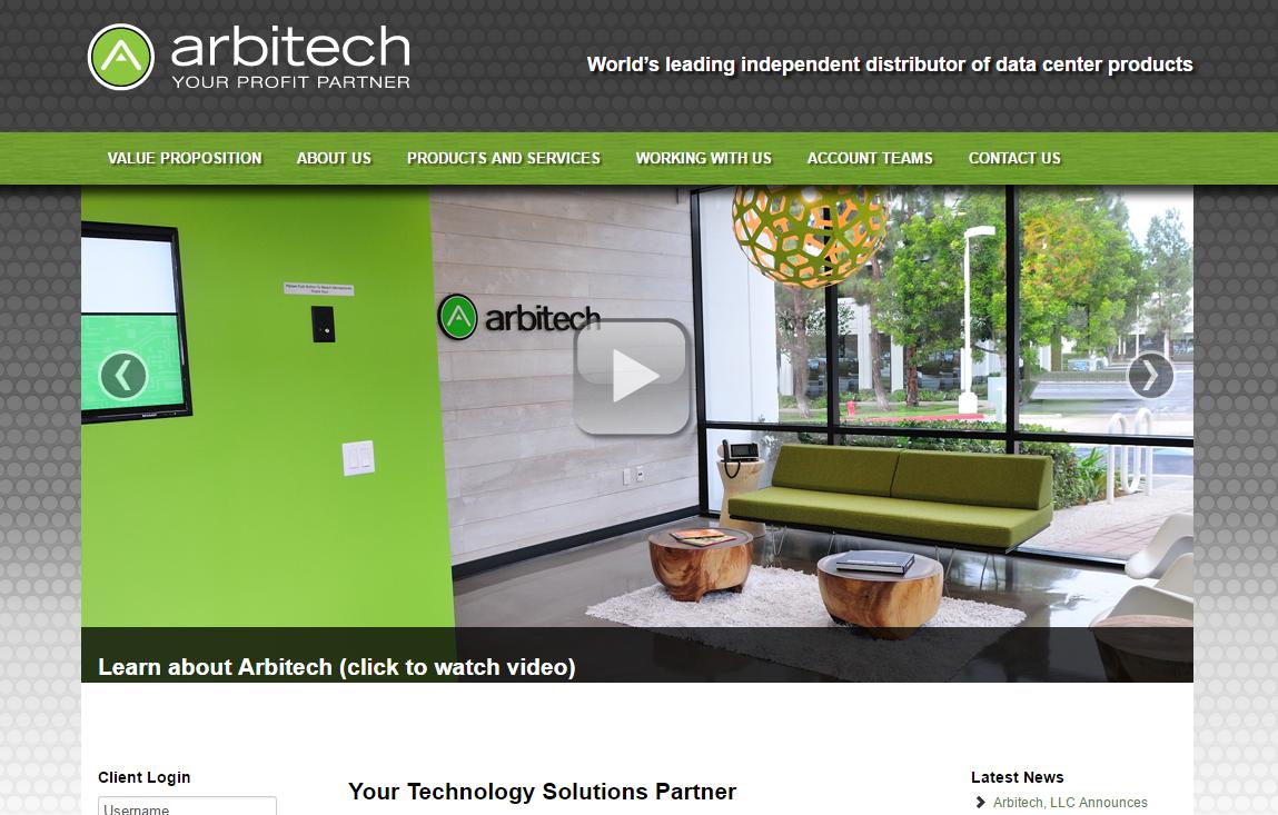 Arbitech