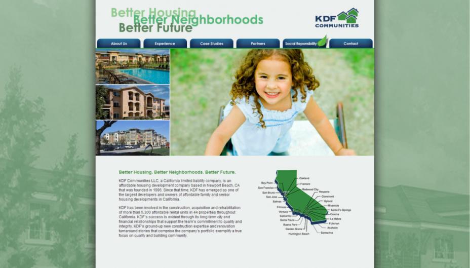 KDF Communities