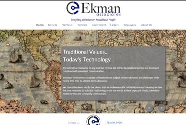 Ekman Associates