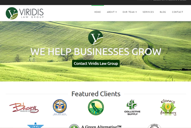 Viridis Law Group