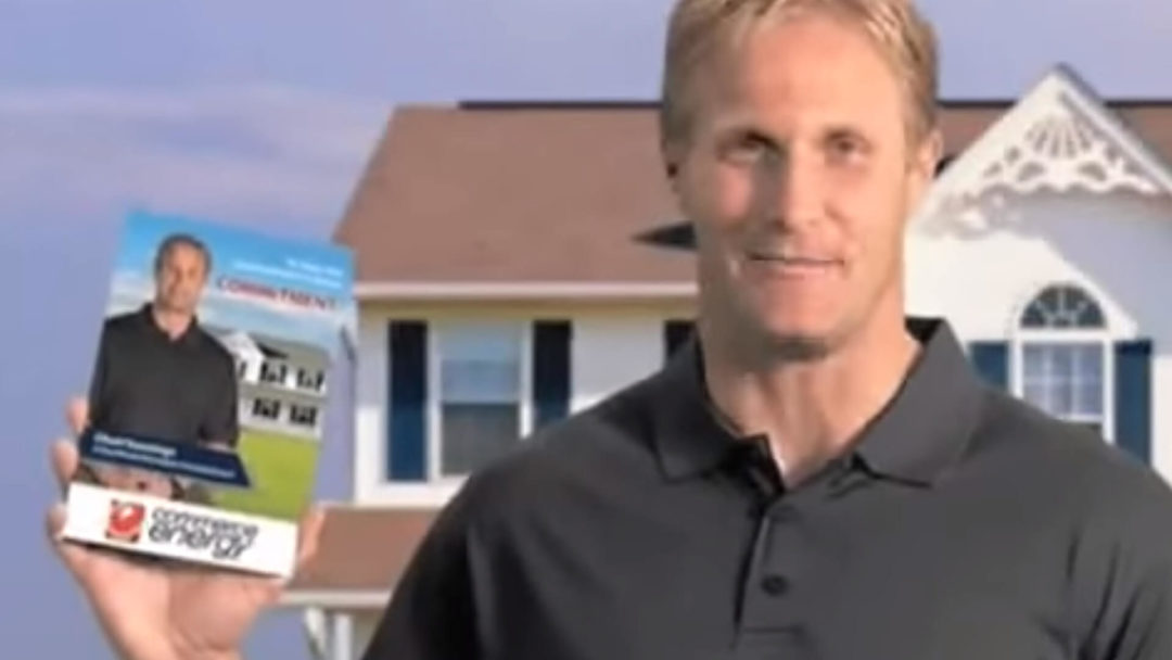 Chad Hennings - Commerce Energy - Video Poster