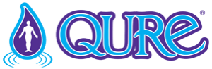 Qure_AlkalineWater_Logo