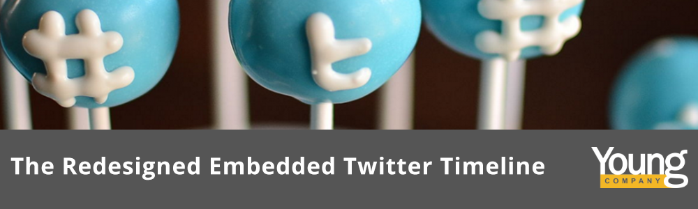 Twitter's Embedded Timelines Get a Facelift - YoungCompany.com - Orange County Digital Marketing Agency