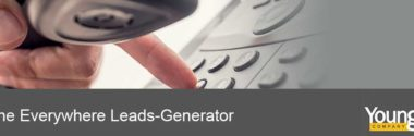 The Everywhere Leads Generator