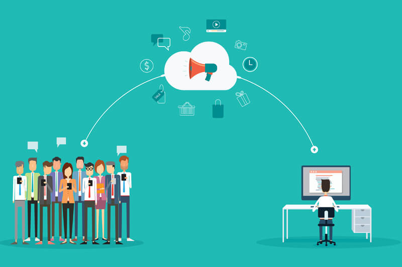 Young Company - Digital Marketing - Mobile Marketing
