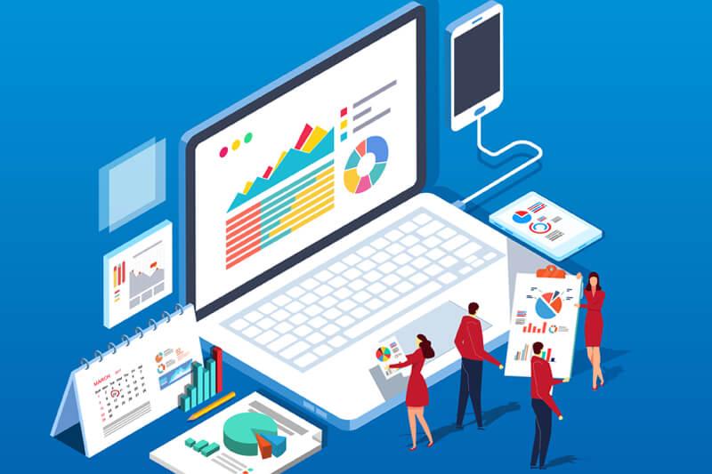 Young Company - Digital Marketing - SEO