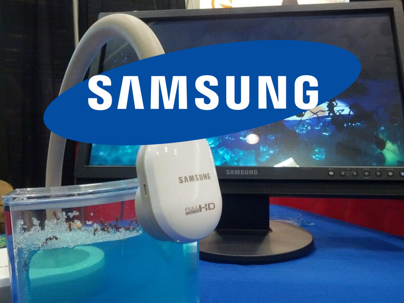 Samsung PR Case Study
