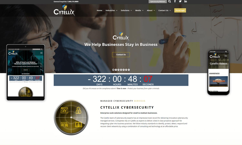 Cytellix Website