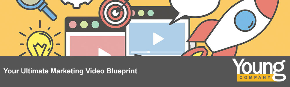 Your Ultimate Marketing Video Blueprint
