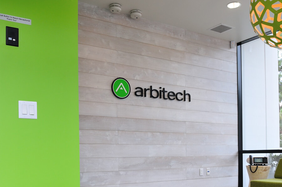 Arbitech Office