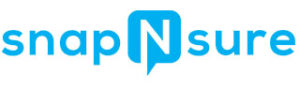 SnapNsure Logo - Also by Young Company