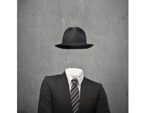 Invisible Man for Brands