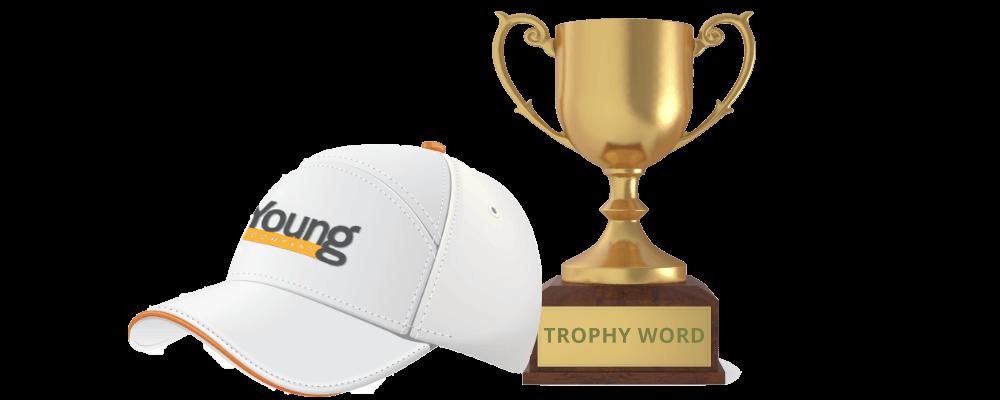 Orange County SEO Experts- Trophy