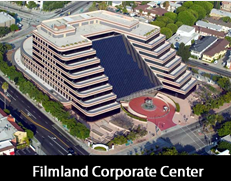 Filmland Corporate Center