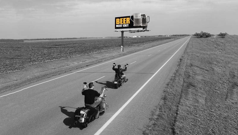 Media Buying Orange County - Highway Ads