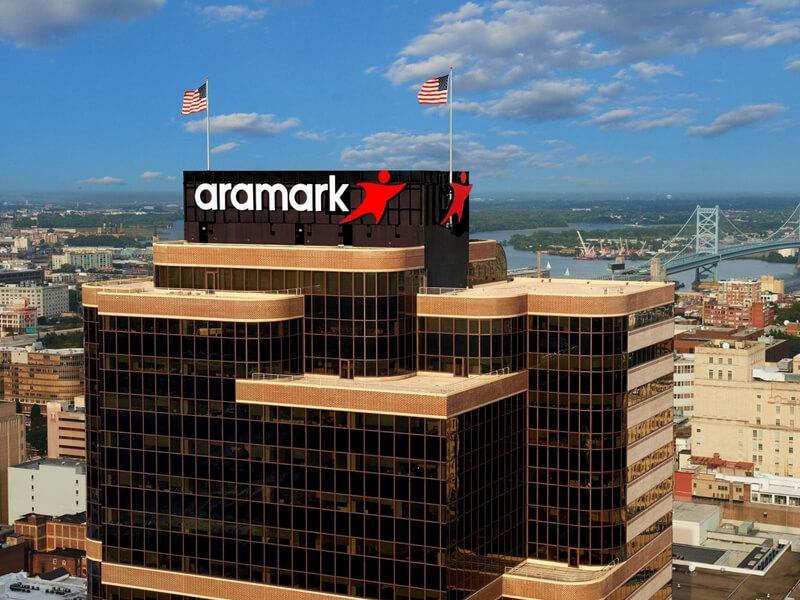 Aramark PR Case Study