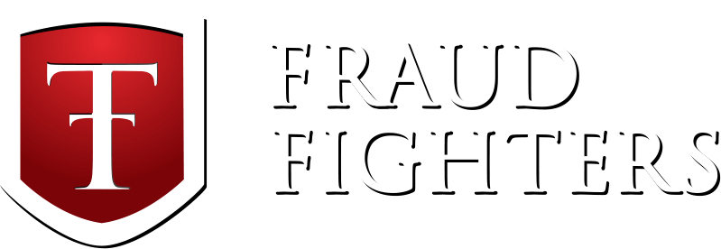 Fraud Fighters Logo