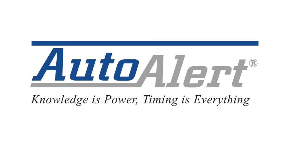 Auto Alert Logo