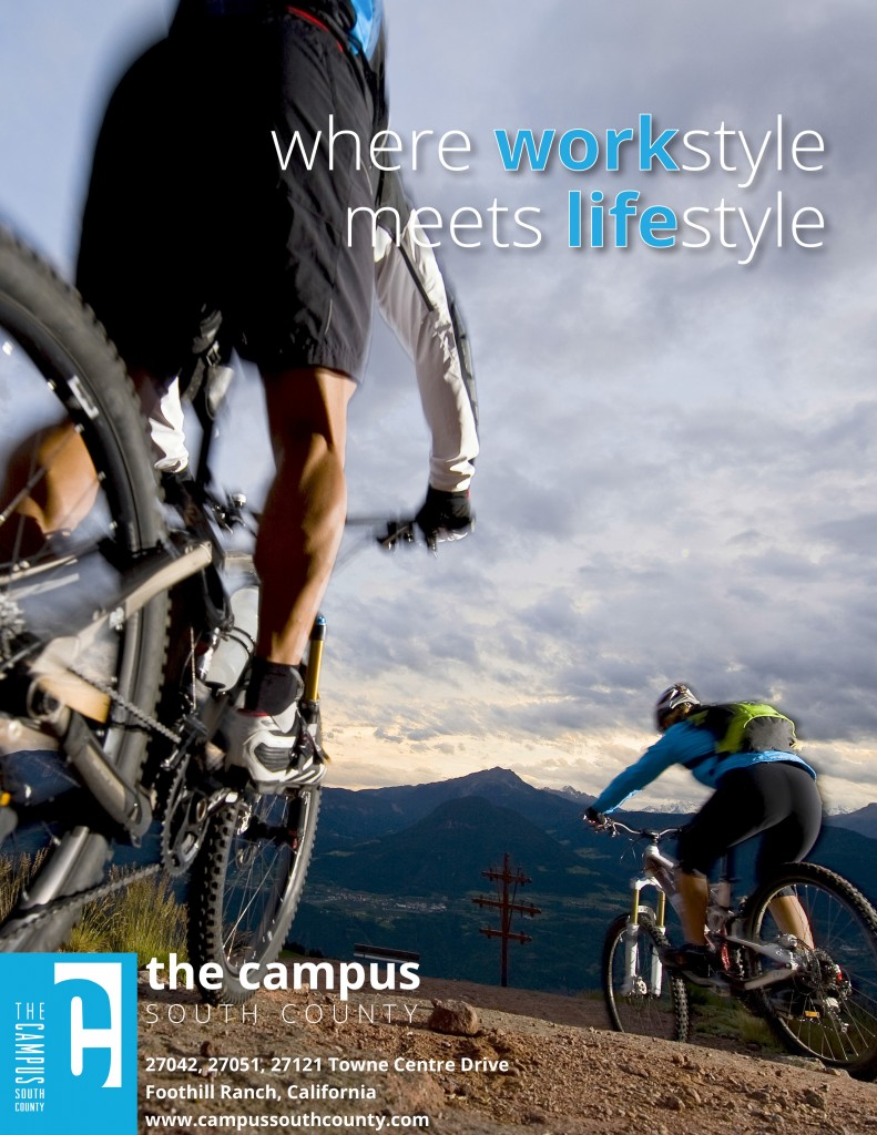 The Campus Collateral Cover