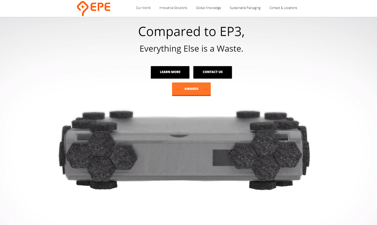 EPE USA Website