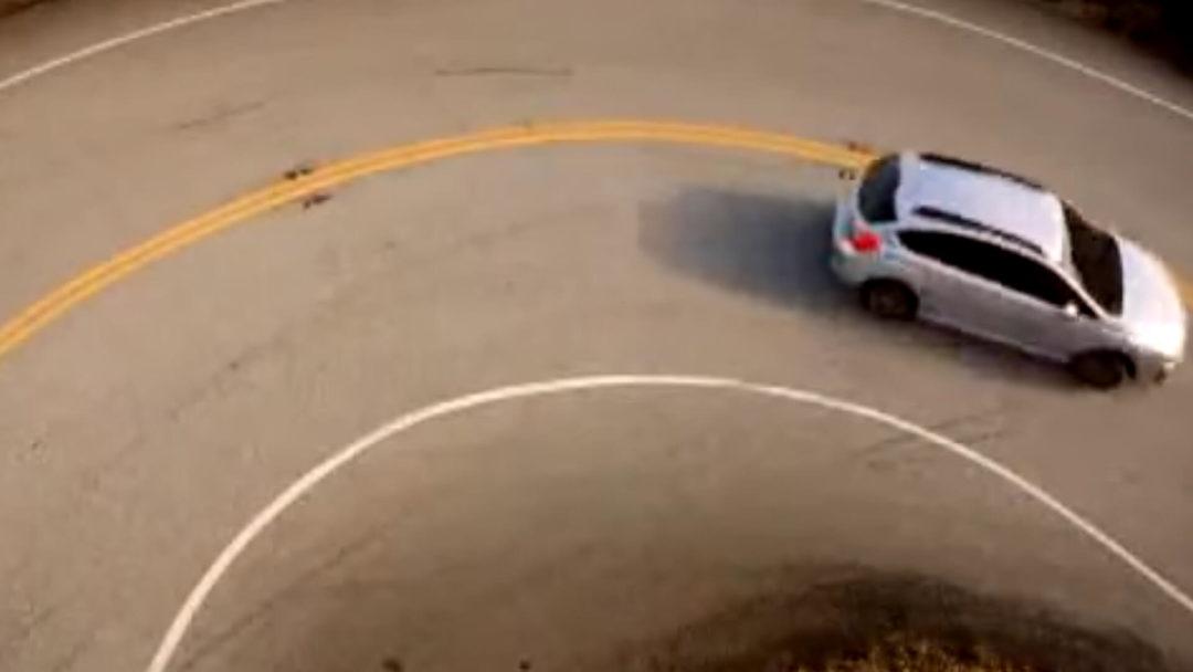 Subaru Impreza March 12 - Video Poster