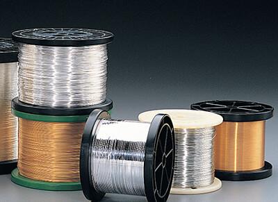 MWS Wire - Wirespools