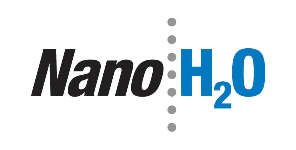 Nano H2O Logo