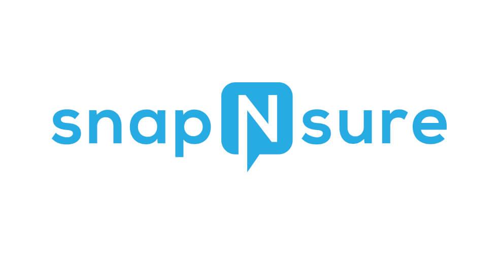 SnapNsure Logo