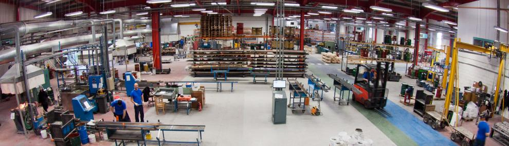 Weartech Factory UK