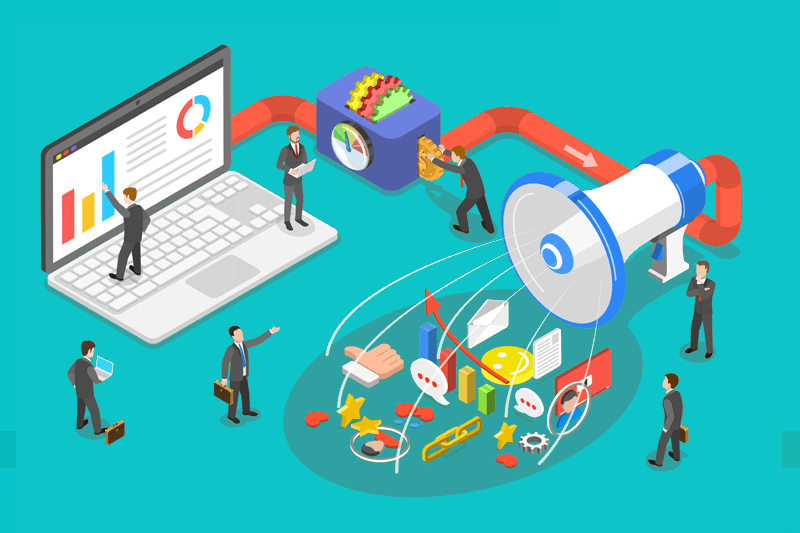 Young Company - Programmatic Media Buying
