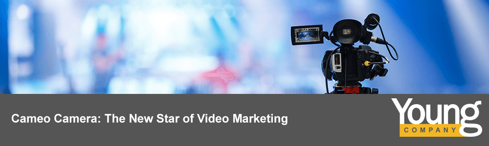 Cameo Camera: The new star of video marketing