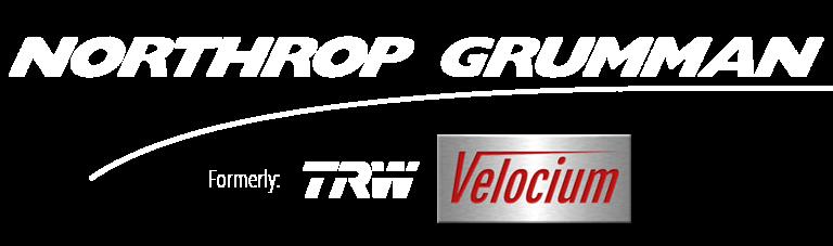 Velocium Case Study Logo