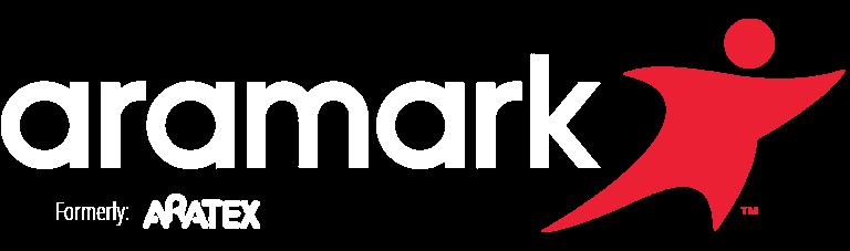 Aramark Case Study Logo