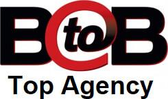 BtoB Top Agency Logo