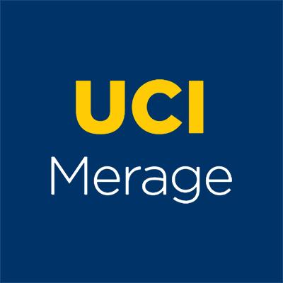 UCI Merage Logo