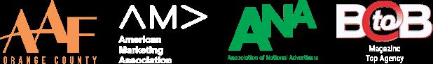 American Marketing Association - B2B Advertising Agency Orange County - Young Company